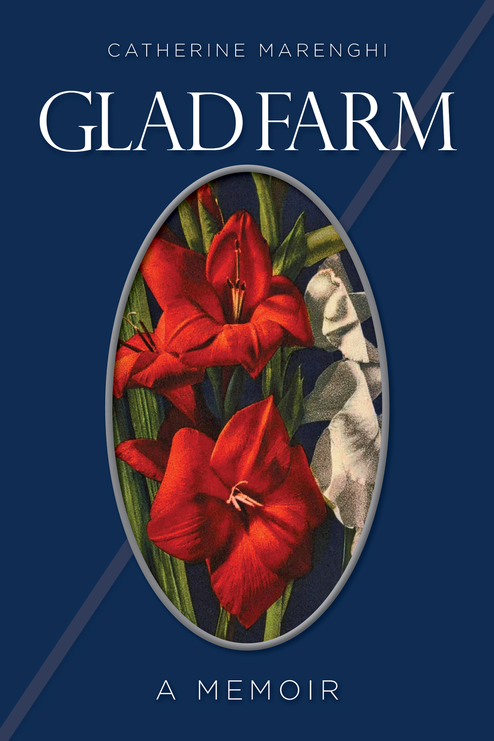 GLAD FARM: revised cover concept #2