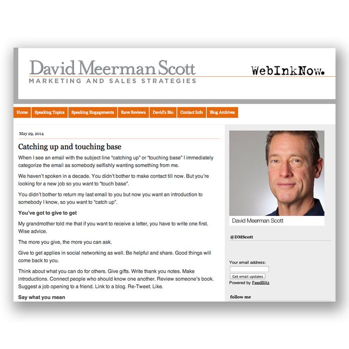 WebInkNow blog | 05.29.2014