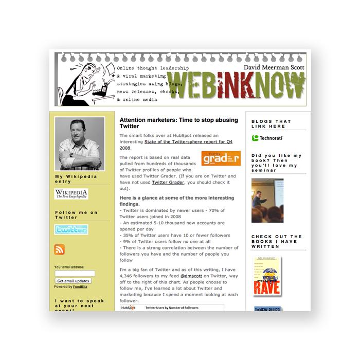 WebInkNow  blog | 06.25.2008