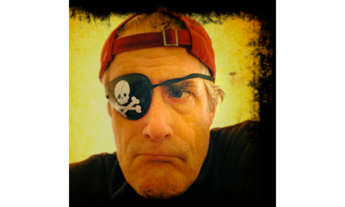 """Talk Like A Pirate Day"" 2014"