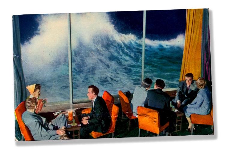 The Marine Room |La Jolla, California