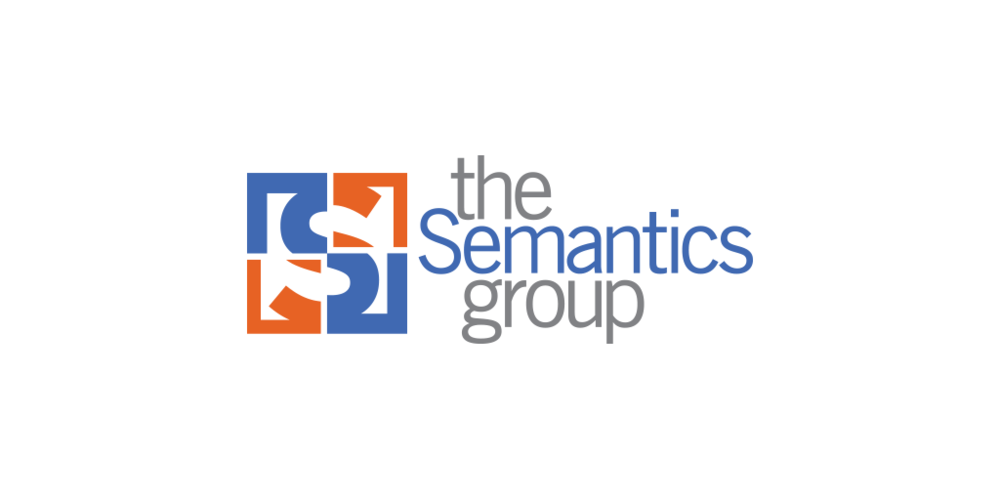 The Semantics Group | Corporate Identity
