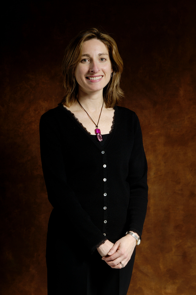 Lisa Kilborn, the patient marketing director