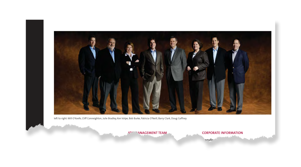 ATG, Inc. (Art Technology Group) directors, 2006