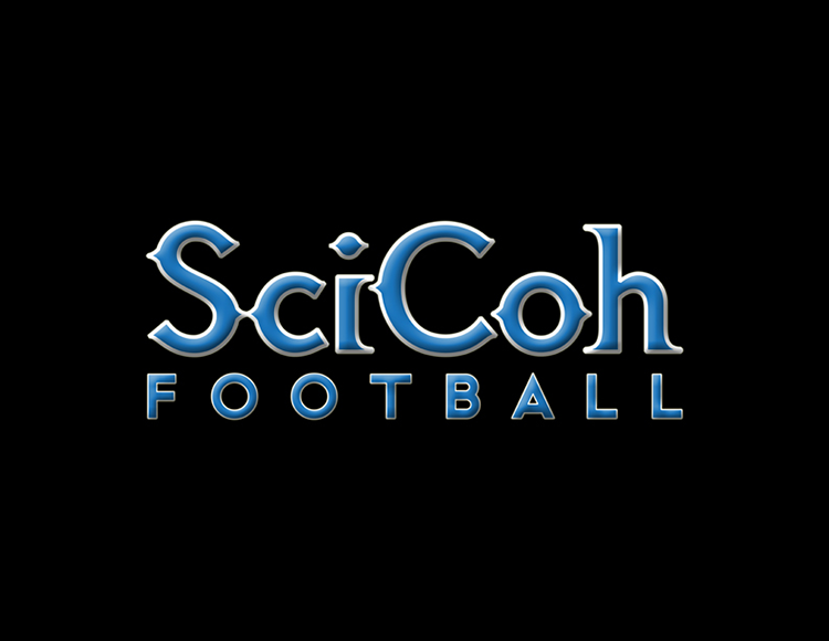 The original SciCoh logotype (2009)
