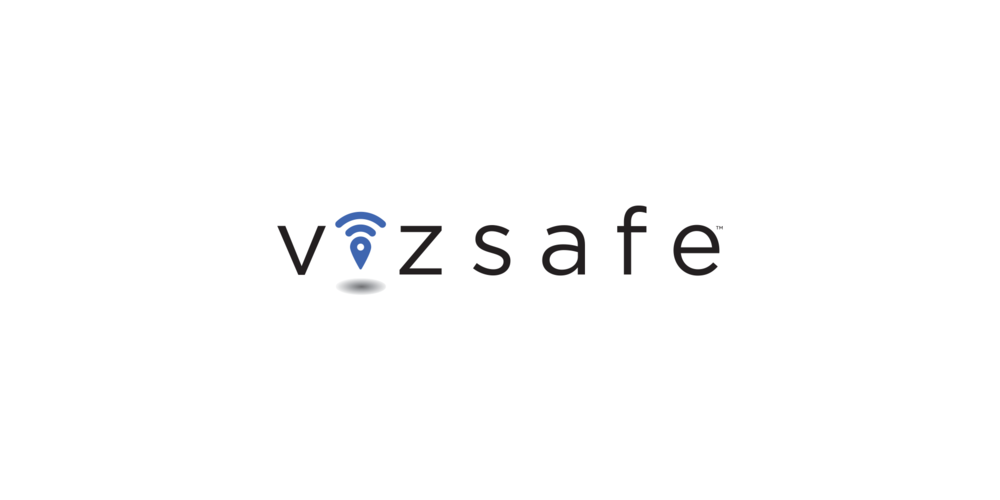 Vizsafe Corporate Mark