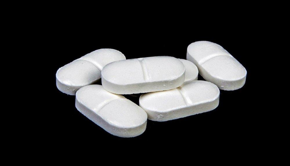 El paracetamol se encuentra en toda clase de medicamentos para el resfriado y la gripe. PIXABAY