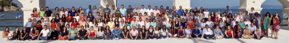 Seminario Internacional de Bioenergética y Microbioenergética. Puerto Vallarta, México 2017.