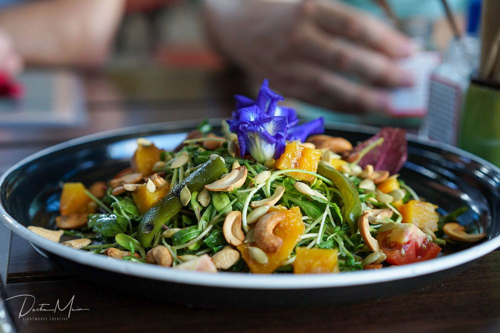 Myanmar's unique salads may just change your life