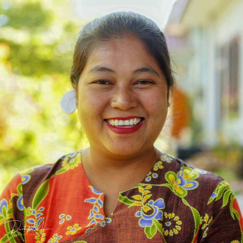 - LaminnHaving lived in Kaung Daing on the edge of Inle Lake for more than a decade, Laminn knows (and cooks!) Intha and Shan cuisine with love.