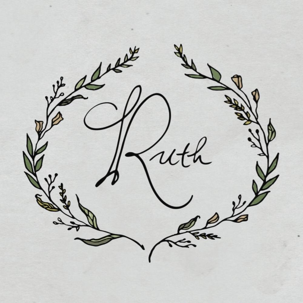 September 7 - November 23, 2014  Ruth