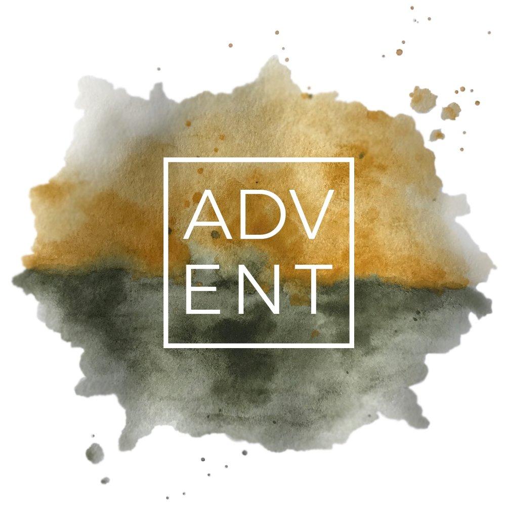 December 2-30, 2018  Advent 2018