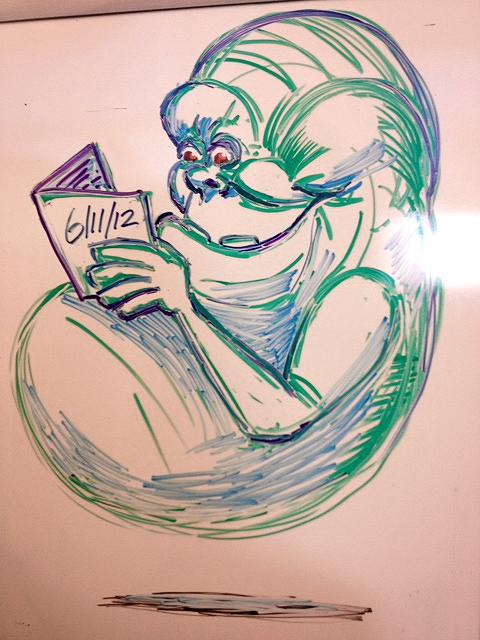 ellngsn :     Reading.
