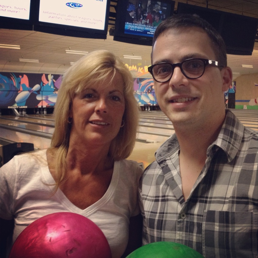 Bowling in Michigan
