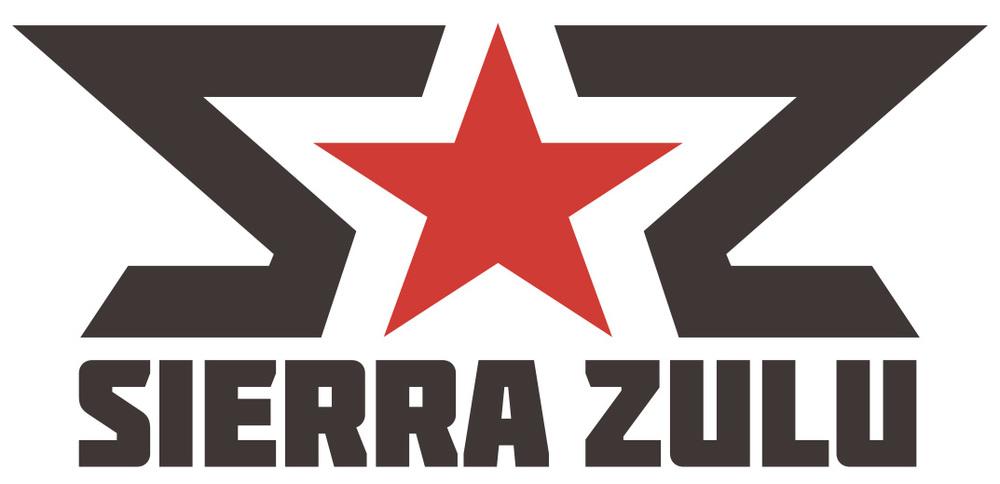 Sierra Zulu Film Logo