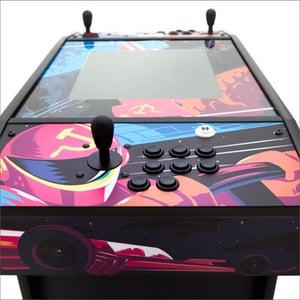 X-Arcade Cabinets
