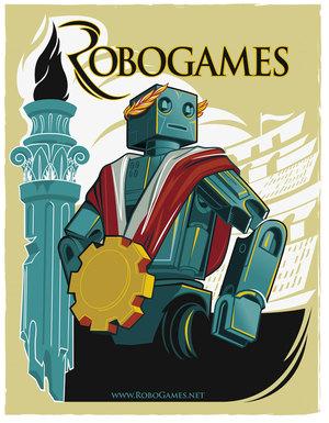 Robogames
