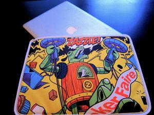Zazzle at Maker Faire