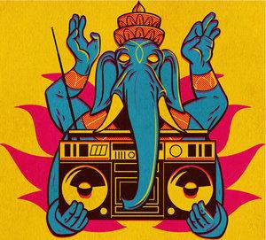 SomaFM Station Art