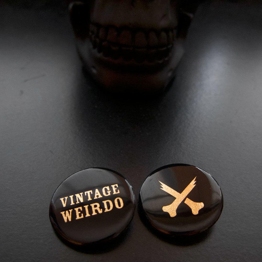 VINTAGE WEIRDO $8