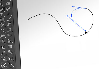 Drawing Lines With The Pen Tool : How i make lines with illustrator u ellingson