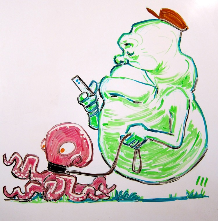The Daily Slimer