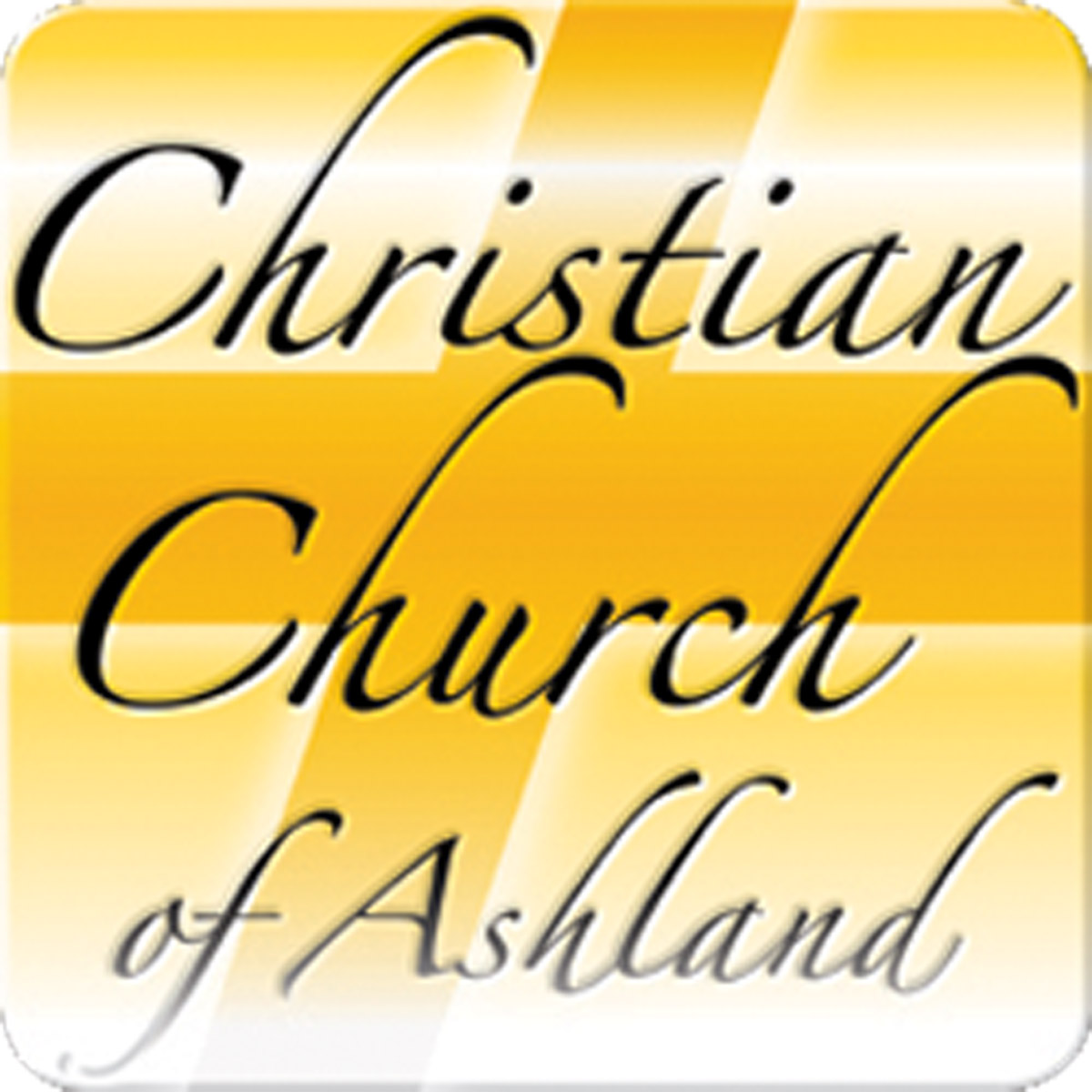 Sermons - Christian Church of Ashland