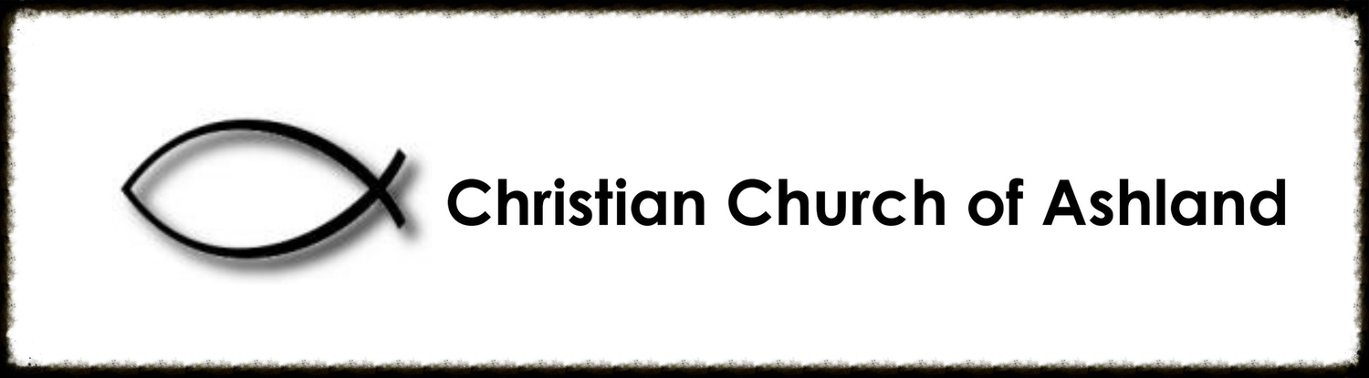 Christian Church of Ashland