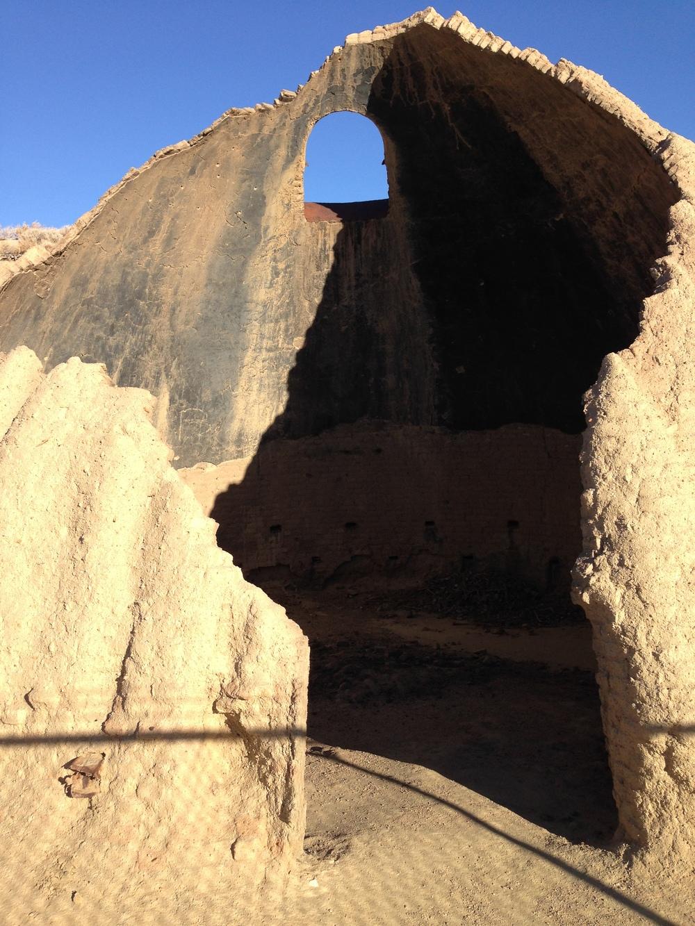 Cottonwood Kilns The Last Adventurer
