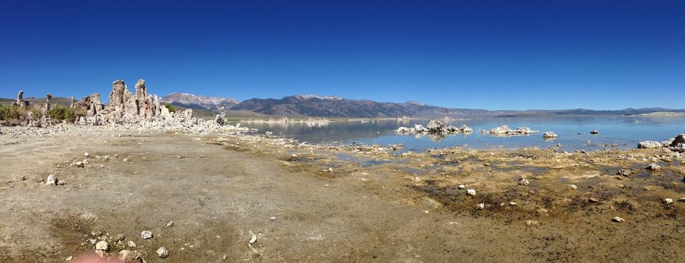 South Tufa, Mono Lake