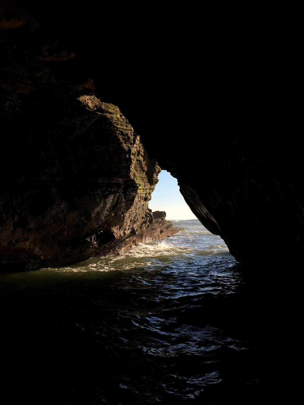 Secret sea cave cabrillo national monument the last adventurer directions cabrillo national monument is the only national park service property located in san diego county and it is a beautiful spot that is located at nvjuhfo Choice Image