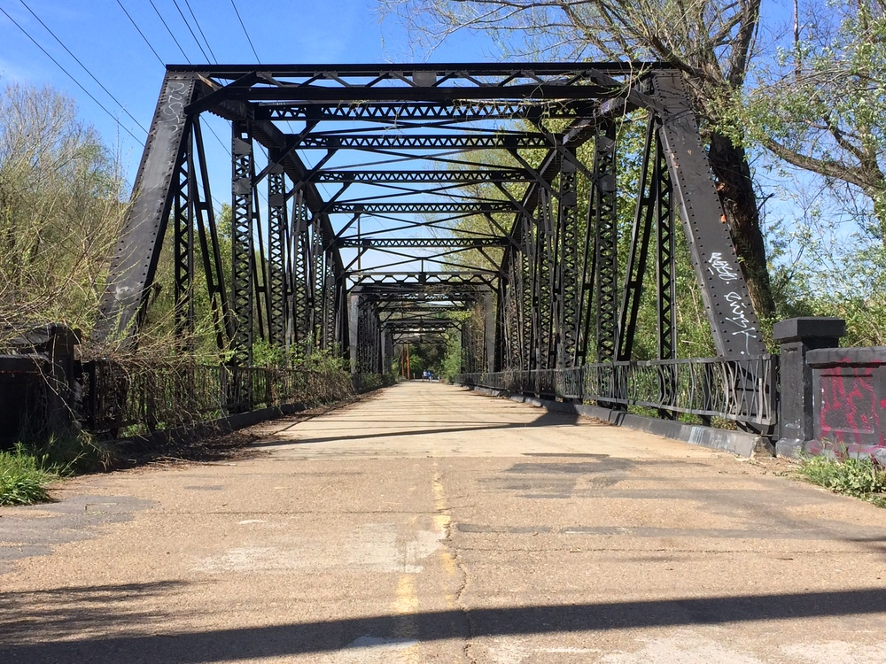 Sweetwater Bridge