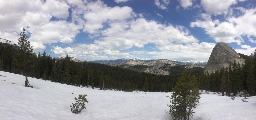 Yosemite's High Country - May, 2016