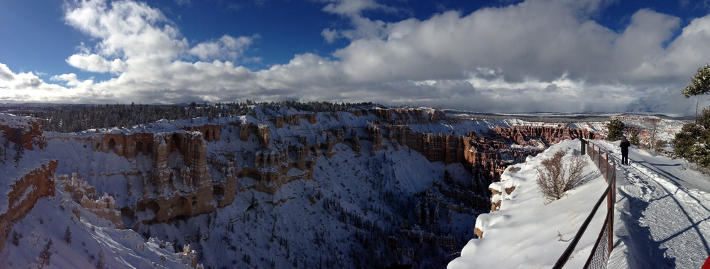 Hoodoos, Bryce Canyon National Park