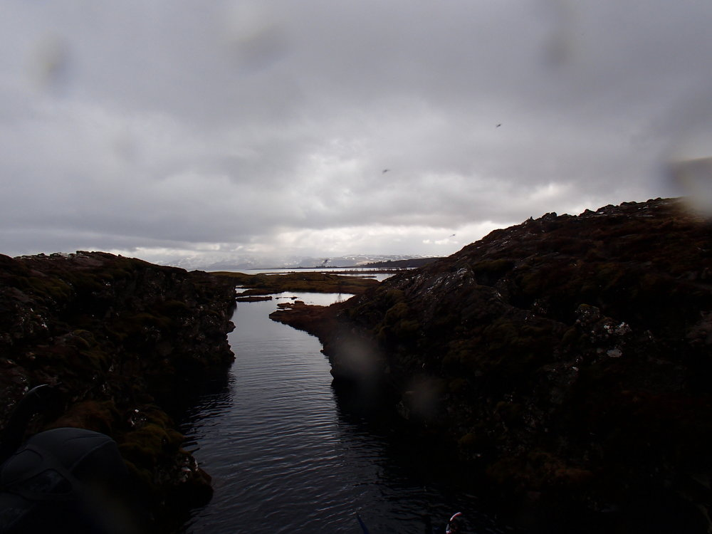 The Silfra Fissure