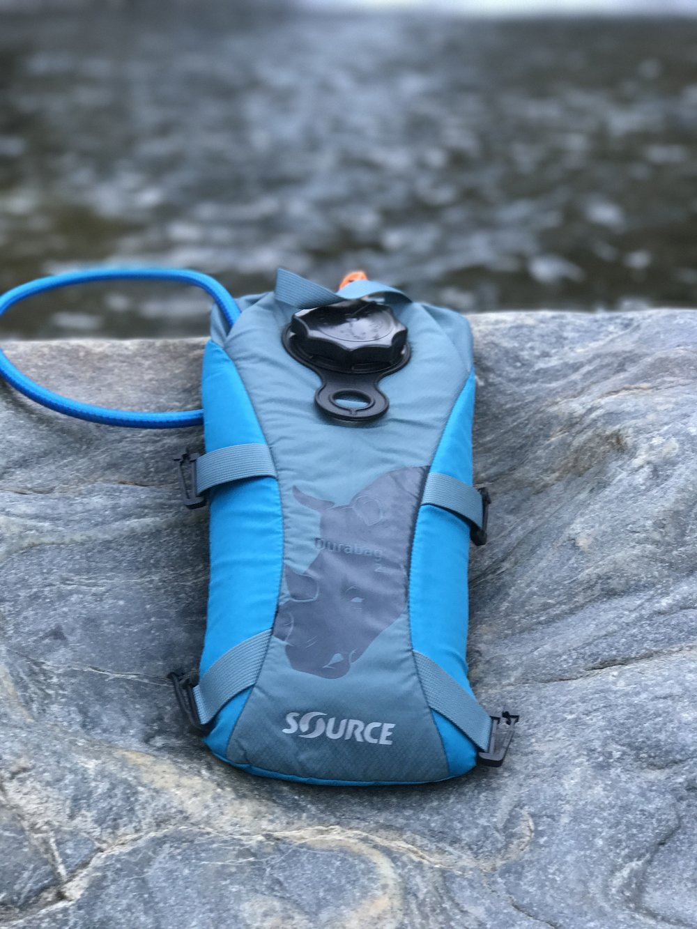Source Outdoor 2L Durabag Hydration System