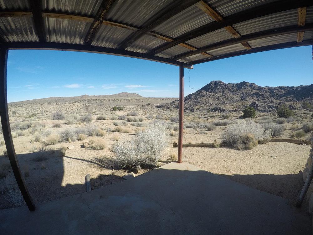 Rock Spring Cabin