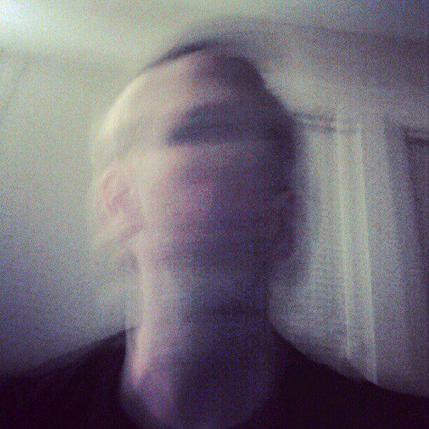 Phantom selfie