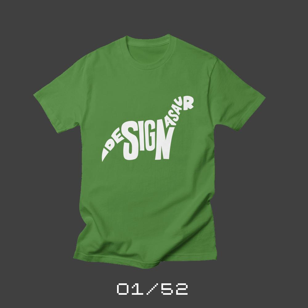 01/52: Designasaur