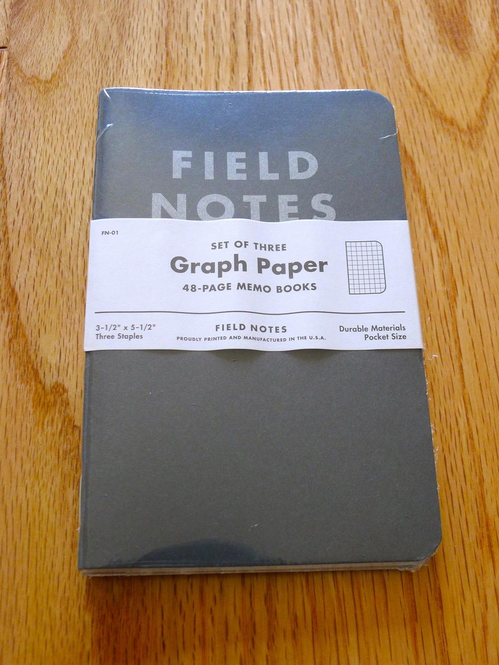 Field Notes Just Below Zero - Winter 2009/10