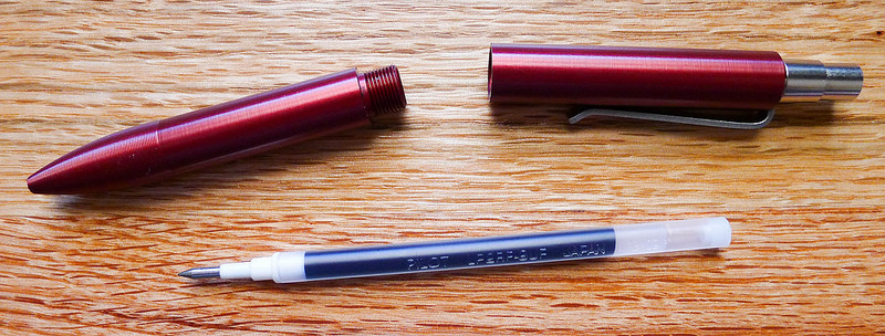 Tactile Turn Pen 3