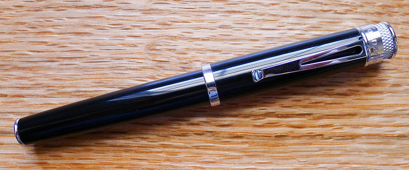 Retro 51 Tornado Fountain Pen