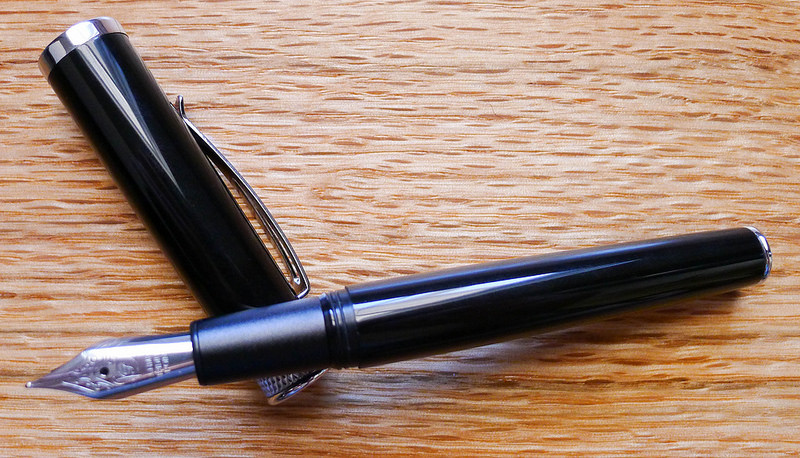 Retro 51 Fountain Pen 2