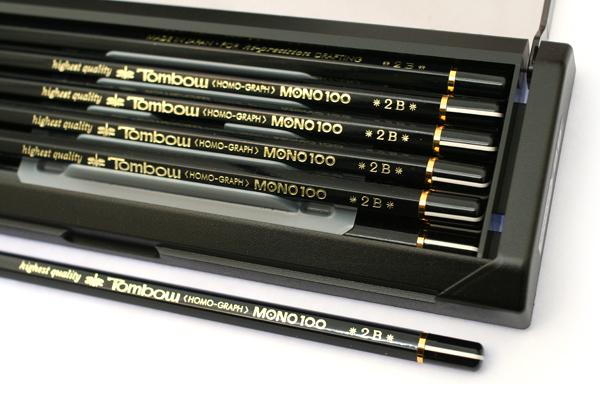 Tombow Mono 100
