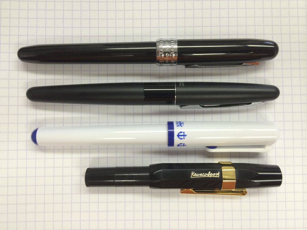 ‏First Pen - all four pens - 7-3-14.JPG