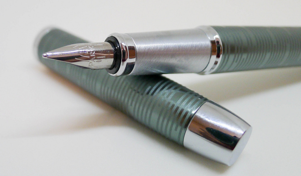 Parker Im Premium Fountain Pen Review The Pen Addict