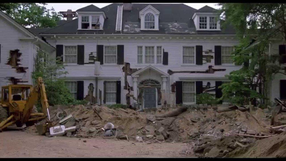 Myke's House IRL