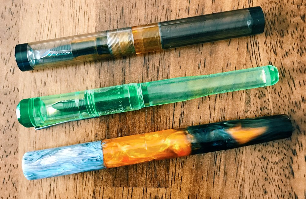 How would you categorize pens like this in the Top 5 list?