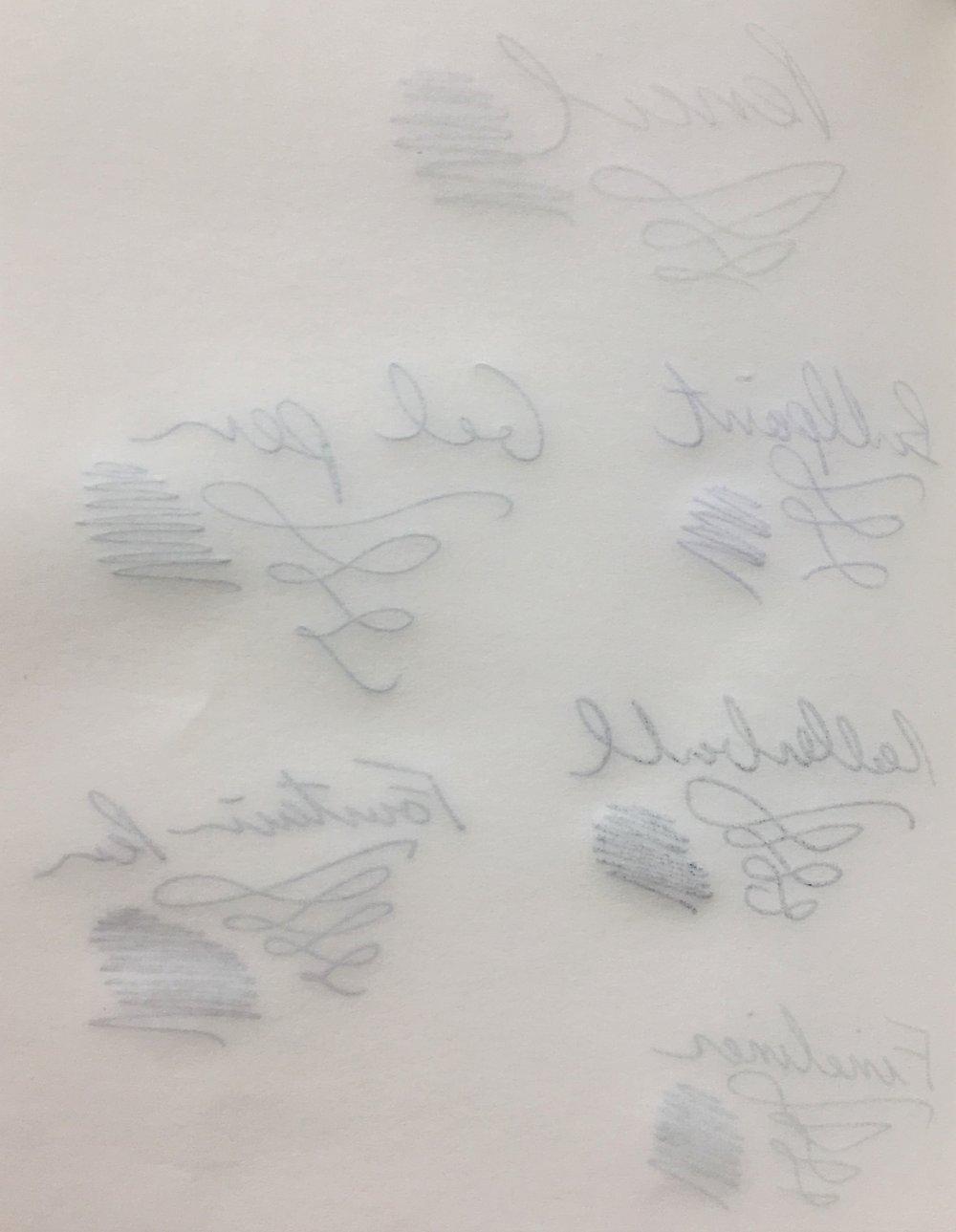 JetPens Tomoe River Kanso Sasshi Booklet Back