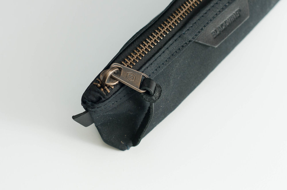 Palomino Blackwing Pencil Pouch Zipper